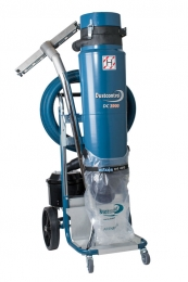 DC 3900c eco (with sack)